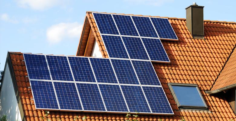 Waarom kiezen voor zonnepanelen?